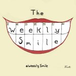 The Weekly Smile logo