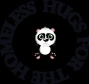 Hugs for the Homeless logo
