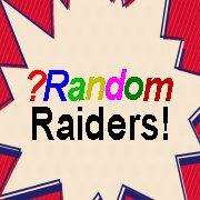 ?Random Raiders! logo